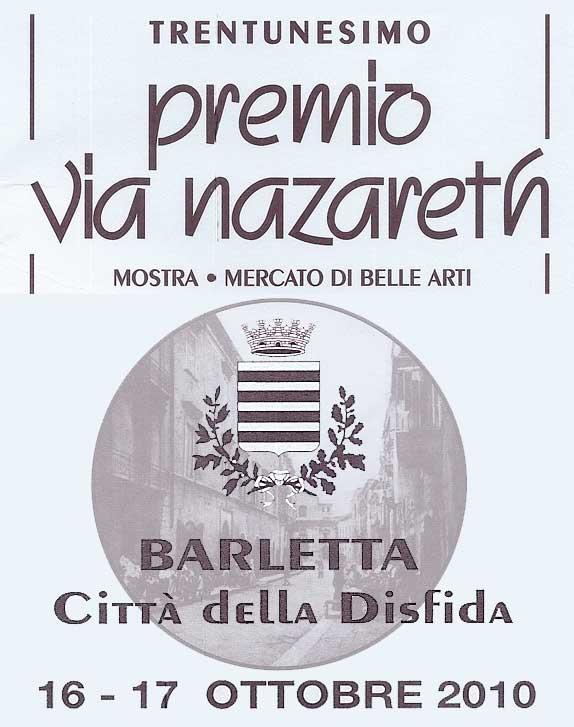 Barletta ottobre 2010