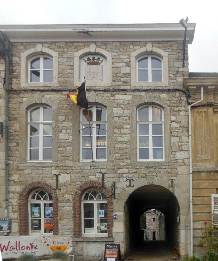 Limbourg – Un artiste napolitain à l'Arvo